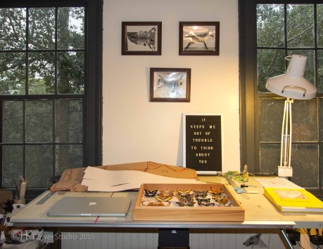 Artist Drafting Studio
