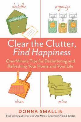 Clutter Book2