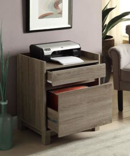 File Cabinet-Wayfair