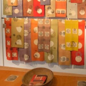 Barbara Zaretsky's Organized Studio