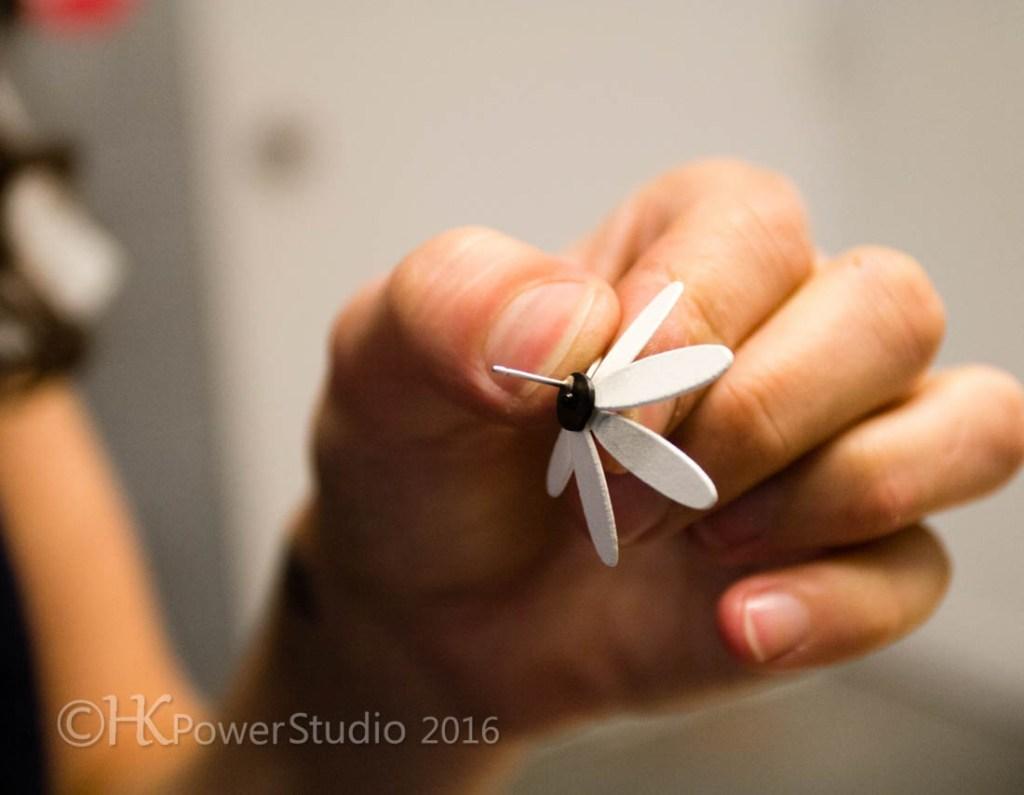 Maia Leppo's Arrowmont Studio