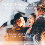 The Benefits of Personality Testing