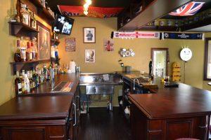 Inside Bar Room Additions