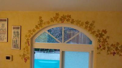 Bathroom Window Remodel
