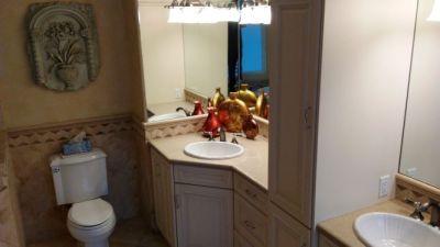 Master Bath Remodel San Diego