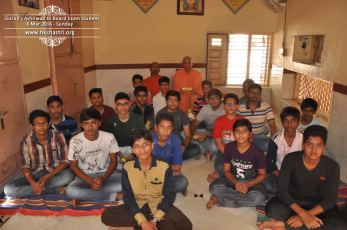 swaminarayan-temple-guruji-ashirwad-board-exam-students-7