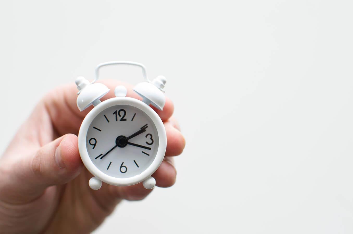 自由工作增值秘訣:善用零碎時間