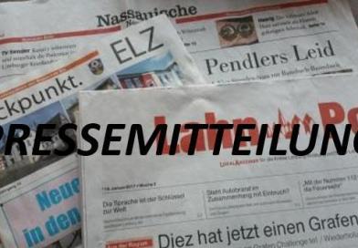 PM FDP Limburg – Parken auf dem Neumarkt wieder ermöglichen