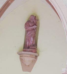 Joahnneskapelle Elz