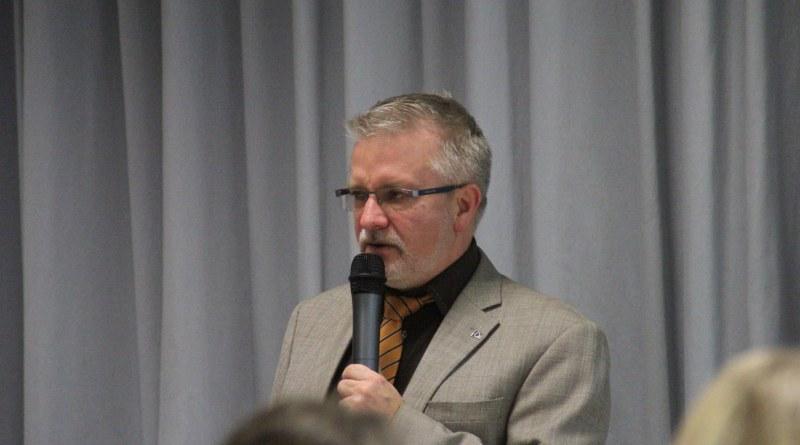 Michael Gahler (CDU), Mitglied des Europäischen Parlaments