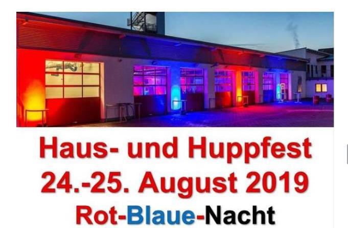 Haus- und Huppfest Feuerwehr Elz