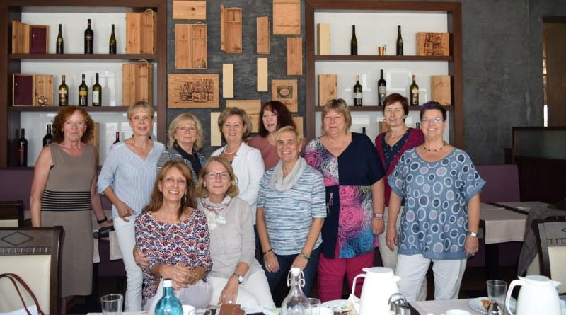 Frauen Kommunalpolitik Limburg-Weilburg