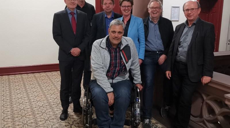 FDP Limburg Vorstand 2019