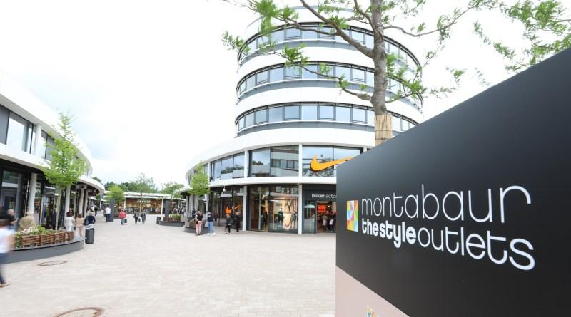 FOC Montabaur Erweiterung