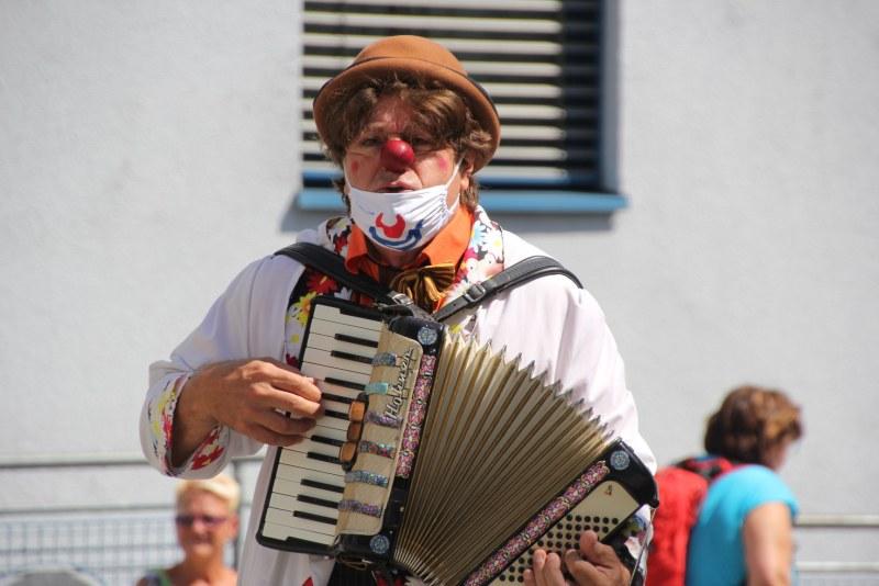 Clowndoktoren St. Vincenz Limburg