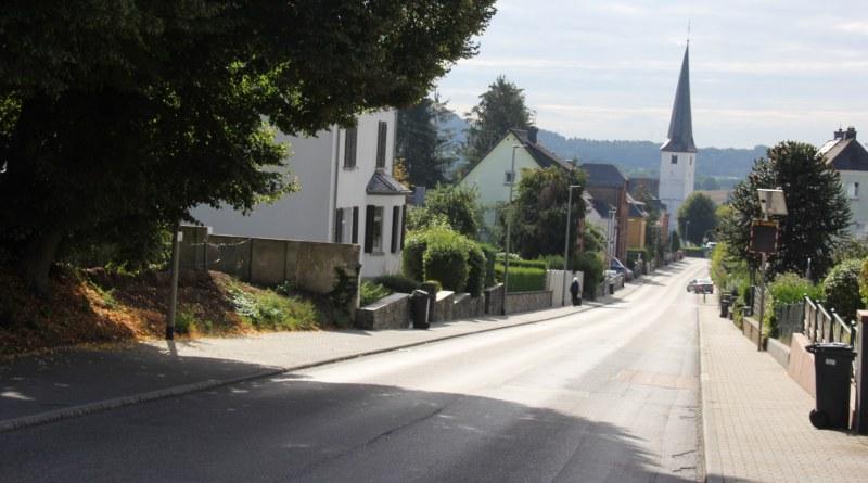 Verkehrsproblem Niederzeuzheim Bündnis 90/ Die Grünen