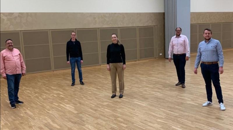 FDP Brechen Vorstand