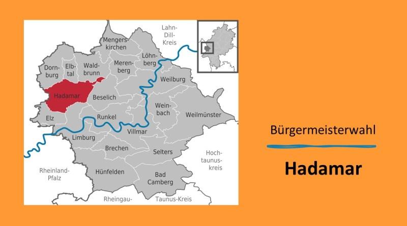 Bürgermeisterwahl Hadamar