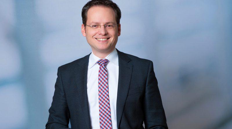 Tobias Eckert, MdL, SPD