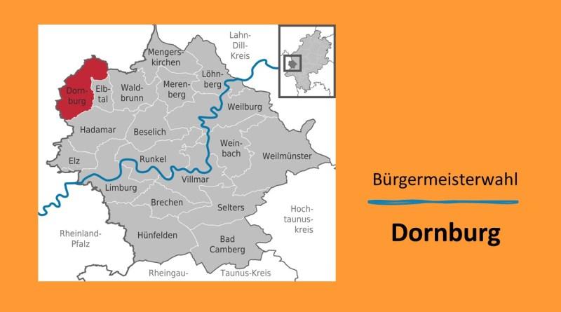 Bürgermeisterwahl Dornburg
