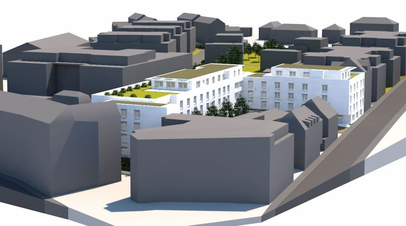 Pflege- und Dienstleistungszentrum Limburg