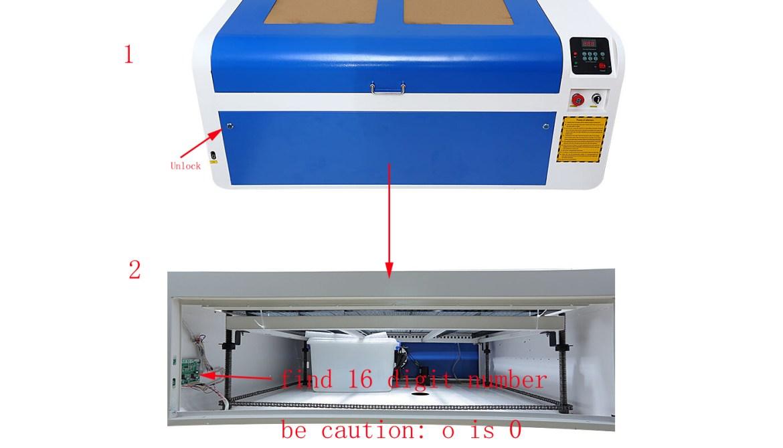 corel laser setting process-2