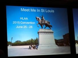 Meet Me in St. Louis!
