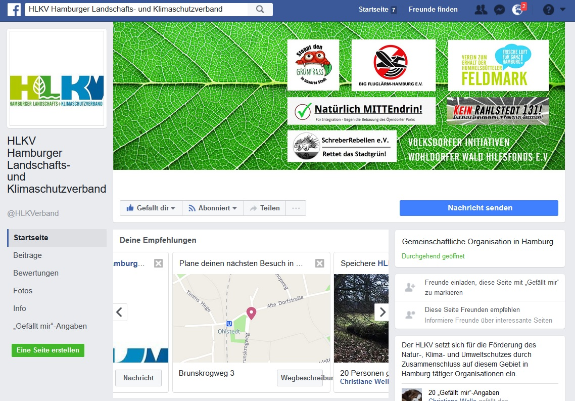 facebookHLKV