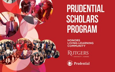 Prudential, Rutgers-Newark Partner to Cultivate Newark Change Makers