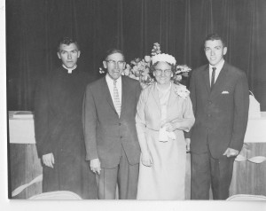 Heinemann Family 1961