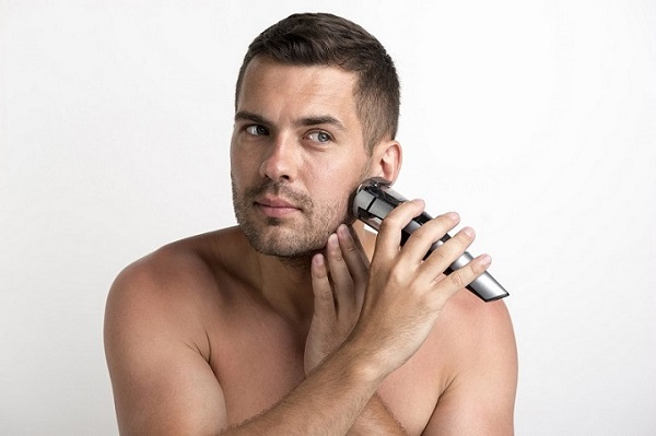How to use the trimmer