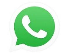 Vodafone WhatsApp number