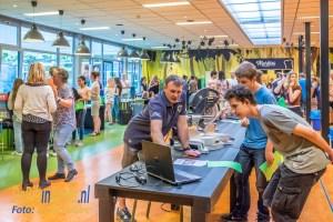 DeBiltinBeeld.nl Groenhorst Maartensdijk Beroepenmarkt