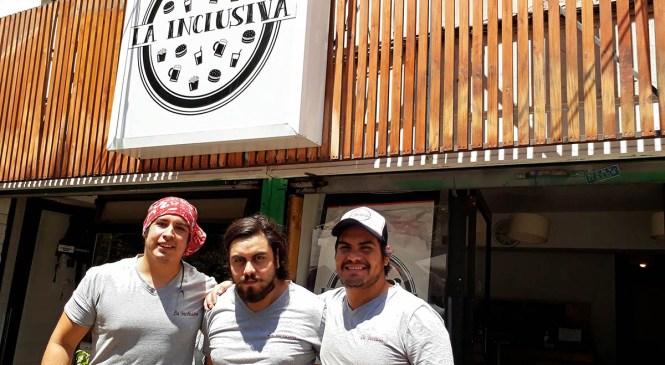 """Juan Muñoz, creador de La Inclusiva: """"nuestra especialidad son las capacidades diferentes"""""""