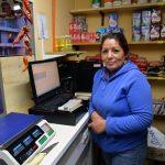 """Verónica Oliva, creadora de Red Almacén: """"una solución que cambia la vida del comerciante"""""""