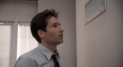 Mulder in Squeeze 2