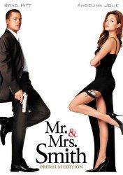 映画:Mr.&Mrs. スミス
