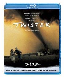 映画:ツイスター(1996年)