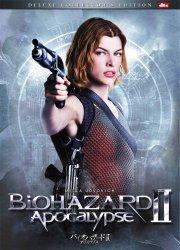 映画:バイオハザードⅡ2アポカリプス