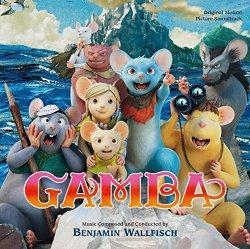 映画:GAMBAガンバと仲間たち