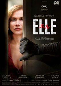 映画:エルELLE