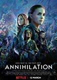 映画:アナイアレイション全滅領域