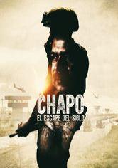 映画:エルチャポ世紀の大脱走