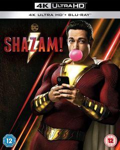 映画:シャザム!