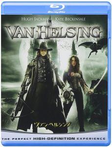 映画:ヴァンヘルシング