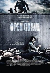 映画:オープングレイブ感染