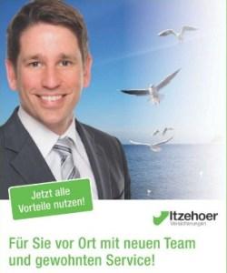 Benjamin Bürger Itzehoer Versicherungen