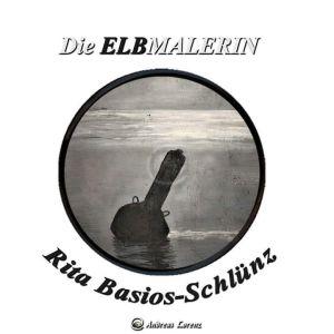 """""""Die ELBMALERIN"""" ist eine maritime Künstlerin aus Wedel"""