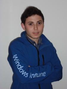 Hector Martinez Tobar Windows Intune Expert