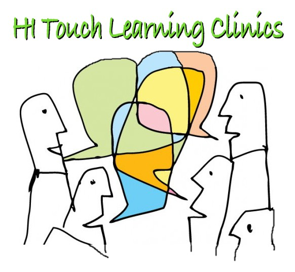 HI Touch Learning Clinics
